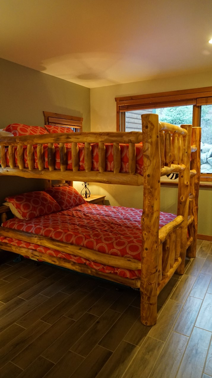 Queen Bunk Beds